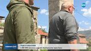 ГРЪМ И МЪЛНИИ: 1 300 000 мълнии удрят Балканите през юни