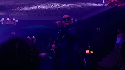 J Balvin - Morado Official Video