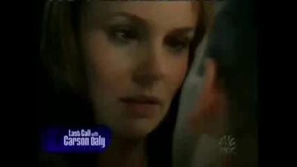Sarah Wayne Callies говори за първата си целувка с Wentworth Miller