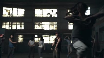 - Trey Songz - Already Taken (video) Bg subs
