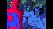 Spider Man - Човека Паяк - С1еп17- The Mutant Agenda