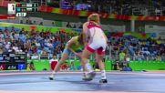 Елица Янкова спечели медал за България на Олимпийските игри!