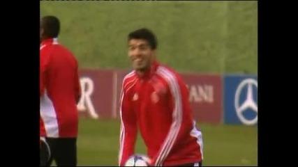 Луис Суарес призна, че иска да премине в друг отбор