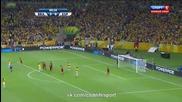 Бразилия 3:0 Испания Купа на конфедерациите - финал