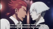 [ Bg Subs ] Death parade - Епизод 5
