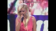 Mirjana Mirković - Kunem ti se životom (Zvezde Granda 2010_2011 - Emisija 34 - 28.05.2011)