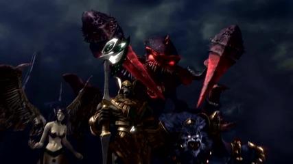 League of Legends - Trailer
