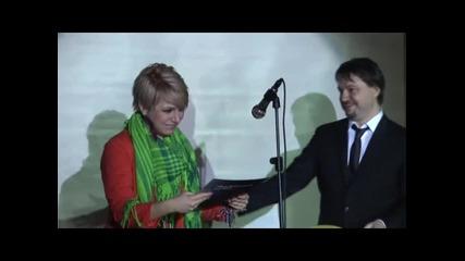 Номинации Бг Изпълнителка 2012 Годишни Музикални Награди на Бг Радио