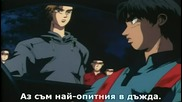[terrorfansubs] Initial D First Stage 22 bg sub