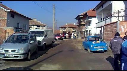 Surva 2011 kv.oranovo kosqchka maxala