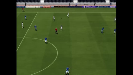 Leicester City Manager Mode e.1 s.1 (fifa14) Добро начало