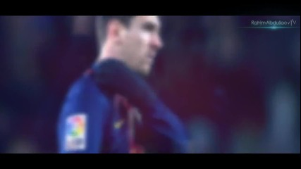 Lionel Messi The King of Dribbling 2013 The Best Goals • Skills