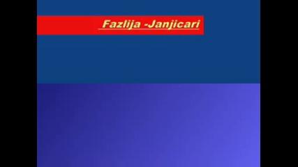 Fazlija - Janjicari