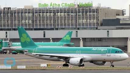 IAG Given Clearance by Irish Government for Aer Lingus Takeover