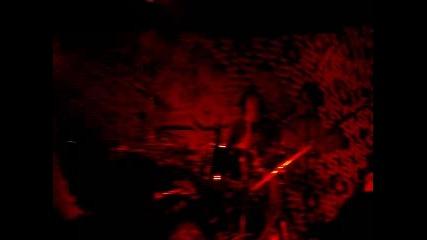 Gabana - The 4 horsemen (live 2008)