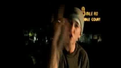 Eminem - Lose Yourself - Remix ( D&b)