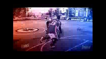 Nba Street Homecourt Ps3 Trailer