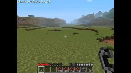 Minecraft - Fun Series Епизод 1