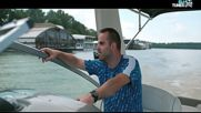 Vlada Matovic X Limma Dado Polumenta - Od Jadrana Do Beograda Official Video
