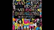 David Guetta ft. Kid Cudi - Memories Dubstep Remix