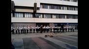Коледари - Ямбол 25.12.2013