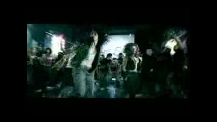 Anda Adam - Move Your Body (punani) [2008]