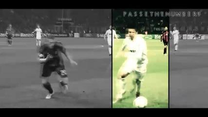 Cristiano Ronaldo - Hurricane 2010/2011 Hd
