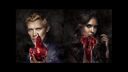 Trent Dabbs - Means To An End - The Vampire Diaries Soundtrack 3x01 Soundtrack