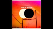 Story Of The Year - The Constant 2010 Album