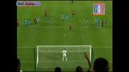 2009/8/22 Frch Rennes - Mareseille 1 - 0