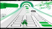 Audiosurf (this music is the best)