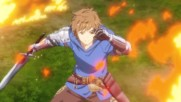 Granblue Fantasy The Animation - 01 [ B G ] ᴴᴰ