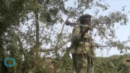 Congo Tells UN Its Offensive Against Rwanda Rebels Going Well