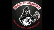 Sons of Anarchy - Los Tiempos Van Cambiando ( Franky Perez & The Forest Rangers )
