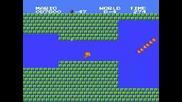 Super Mario Скоростно Превъртане Отново