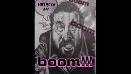 boom boom pow kari giti