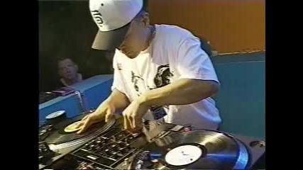 Dj-qbert @ The Summit [1998 ]