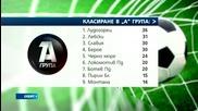 """Левски съди БФС и цялата """"А"""" група в Лозана"""