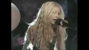 Christina Aguileras - Falsas Esperanzas