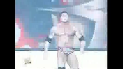The Animal Batista