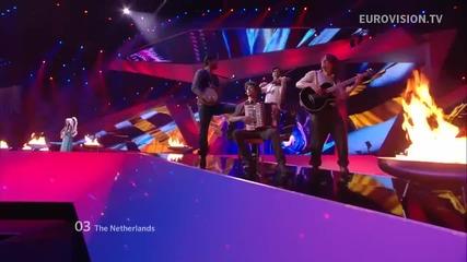 Нидерландия / Joan Franka - You And Me / Live - Евровизия 2012