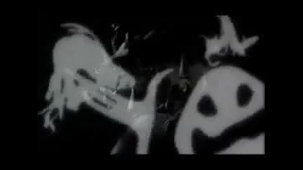 The Nightmare Before Christmas Intro