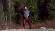 Светкавицата/ The Flash - сезон 1, епизод 12 Crazy for You Промо [extended]