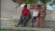 U.S. Senators Visit Cuba: Will Congress Ease Restrictions?