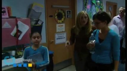 Madonna Meets Daughter Lourdes' Boyfriend--But Does She Approve?