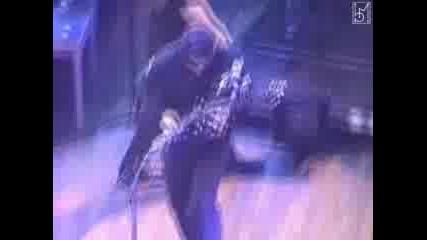 Dream Theater - Sanitarium (live New York)