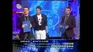 Music Idol2: Реакций След Изпълнението На Иван Ангелов! Най-големия ! Бравооо !