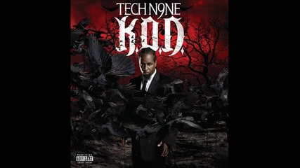Tech N9ne Ft. Three 6 Mafia - Demons