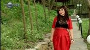 Пепи Христозова - Момиче, бело, цървено