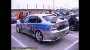 Opel Tuning